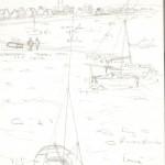 étude, port de Loc Malo 001