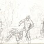 étude,chasse 003
