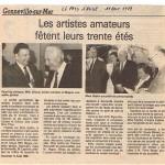 DOSSIER DE PRESSE DE GERARD BOUKHEZER 001