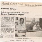 DOSSIER DE PRESSE DE GERARD BOUKHEZER 006