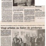 DOSSIER DE PRESSE DE GERARD BOUKHEZER 057